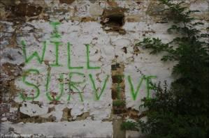 ©I will survive!