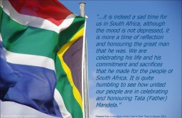 ©Message from South Africa 2013-12-10