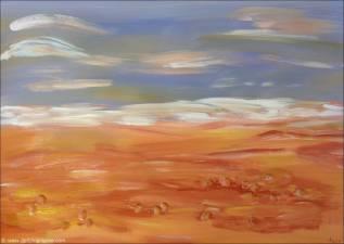©Meine ART zu Heilen_Zwischen Himmel und Erde